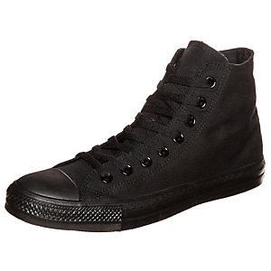 CONVERSE Chuck Taylor All Star High Sneaker schwarz
