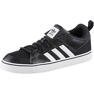 adidas Varial II Low Sneaker schwarz