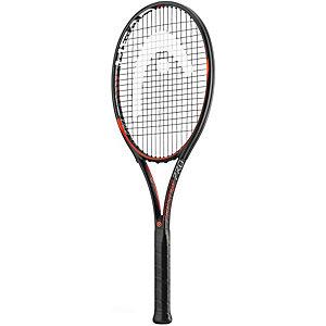 HEAD Graphene XT Prestige Pro Tennisschläger schwarz / weiß / rot