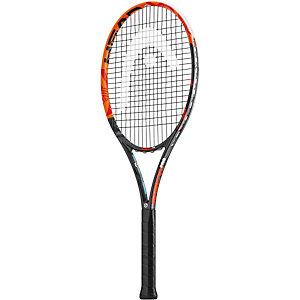 HEAD Graphene XT Radical Pro Tennisschläger anthrazit / orange