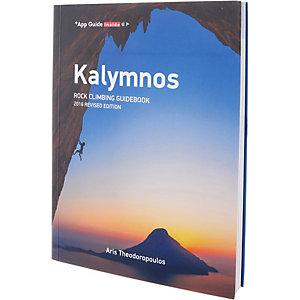 Vertical-Life Kalymnos Rockclimbing Buch -