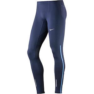 Nike Tech Lauftights Herren blau