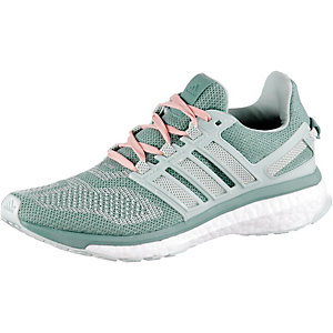 adidas Energy Boost Laufschuhe Damen mint