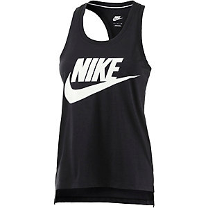Nike Tanktop Damen schwarz