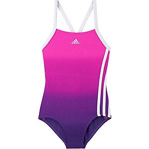 adidas Badeanzug Mädchen pink/blau