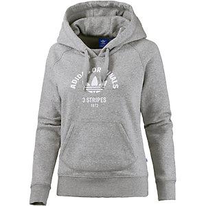 adidas Sweatshirt Damen graumelange
