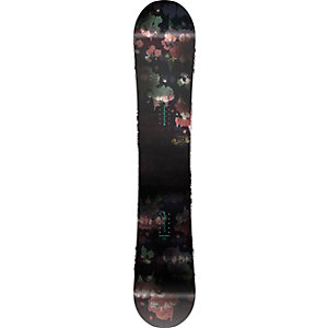 Nitro Snowboards Fate Flateout All-Mountain Board Damen schwarz
