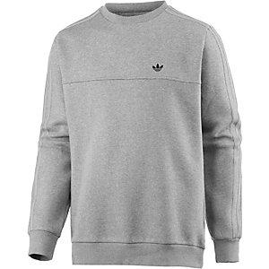 adidas Sweatshirt Herren graumelange