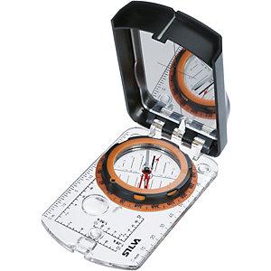 SILVA Expedition S Kompass keine Farbe