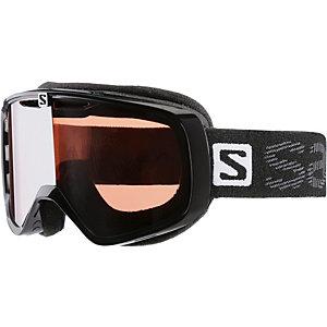 Salomon AKSIUM ACCESS Skibrille schwarz