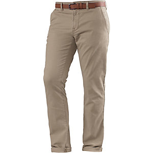 TOM TAILOR Chinohose Herren beige