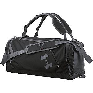 Under Armour Undeniable Sporttasche Herren schwarz/grau