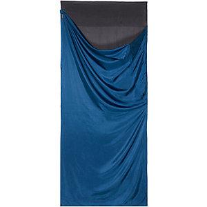 COCOON Travel Sheet Hüttenschlafsack blau