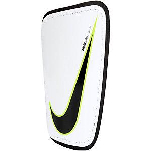 Nike Hard Shell Schienbeinschoner weiß/schwarz