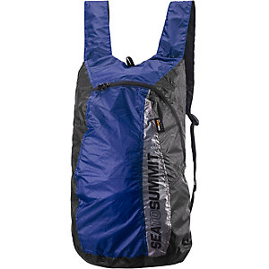 Sea to Summit Day Pack Daypack blau