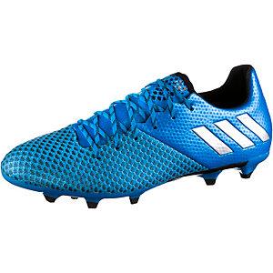 adidas MESSI 16.2 FG Fußballschuhe Herren blau/silber