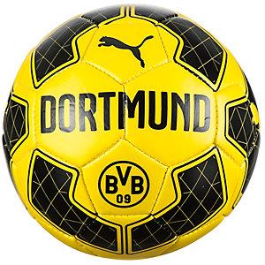 PUMA Borussia Dortmund mini Fußball gelb/schwarz