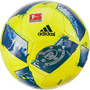 adidas Torfabrik 16/17 Glider Fußball gelb