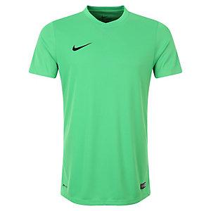 Nike Park VI Fußballtrikot Herren hellgrün / schwarz