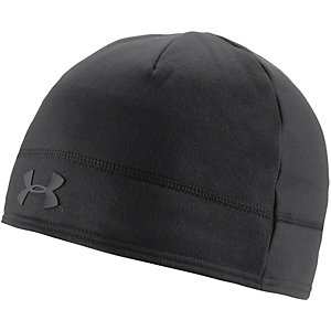 Under Armour No Breaks Winter Beanie Damen schwarz