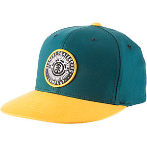 Element Skate Co Cap grün