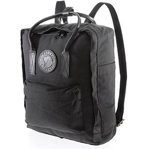 FJÄLLRÄVEN Kanken No. 2 Daypack schwarz