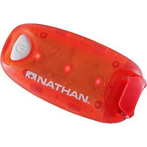 NATHAN StrobeLight Leuchtmittel rot