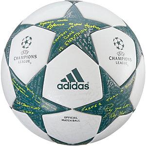 adidas CL OMB Fußball weiß