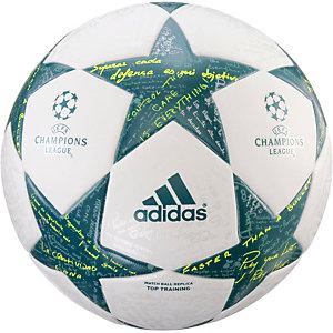 adidas CL Replica Fußball weiß