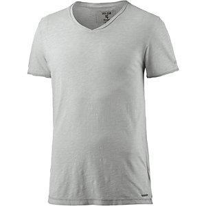 GARCIA T-Shirt Herren hellgrau