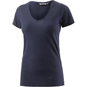 GARCIA T-Shirt Damen dunkelblau