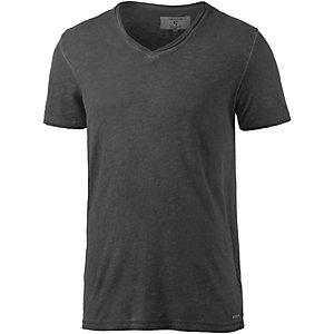 GARCIA T-Shirt Herren schwarz