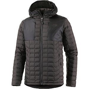 The North Face Thermoball Plus Outdoorjacke Herren schwarz