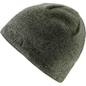 The North Face Jim Beanie dunkelgrün