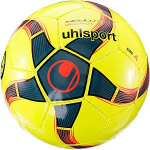 Uhlsport MEDUSA ANTEO 290 ULTRA LITE Fußball gelb/petrol/schwarz