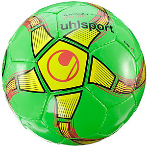 Uhlsport MEDUSA ANTEO 350 LITE Fußball grün/gelb/schwarz
