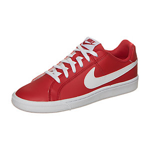Nike Court Royale Sneaker Kinder rot / weiß