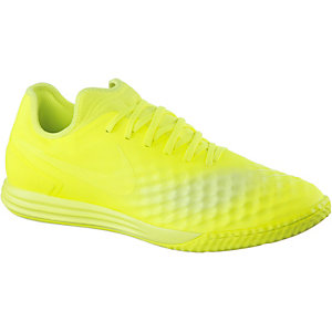 Nike MAGISTAX FINALE II IC Fußballschuhe Herren gelb