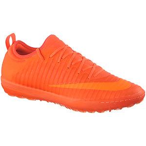 Nike MERCURIALX FINALE II TF Fußballschuhe Herren orange