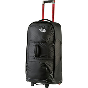 The North Face Longhaul 30 Trolley schwarz