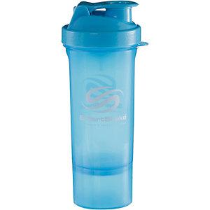 SmartShake slim Shaker neonblau