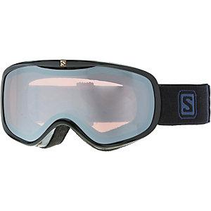 Salomon SENSE ACCESS Skibrille Damen schwarz