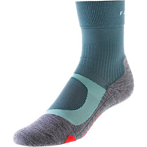 Falke RU4 Cushion Laufsocken Damen petrol