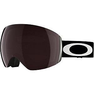 Oakley Flight Deck Skibrille matte black/prizm black iridium