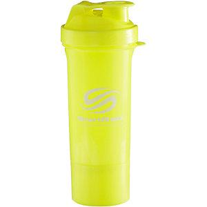 SmartShake slim Shaker neongelb