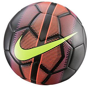 Nike Mercurial Fußball schwarz/pink