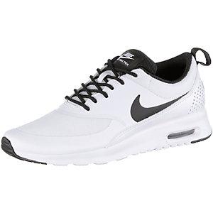 Nike Air Max Thea Sneaker Damen weiß/schwarz