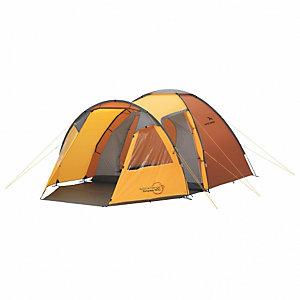 easy camp Eclipse 500 Familienzelt Orange