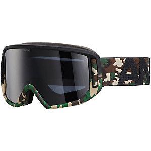 Anon Relapse Snowboardbrille schwarz-camouflage