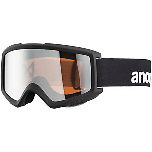 Anon Helix With Spare Snowboardbrille schwarz